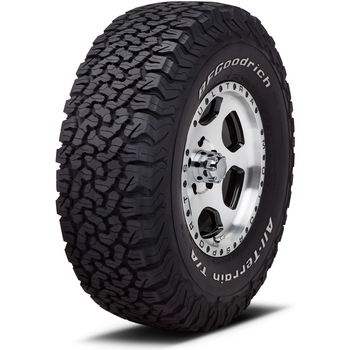 Bf Goodrich_ALL TERRAIN T/A KO2