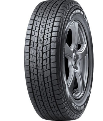 Dunlop_WINTER MAXX SJ8
