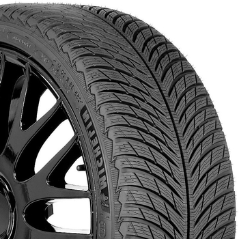 Michelin_PILOT ALPIN PA5 SUV