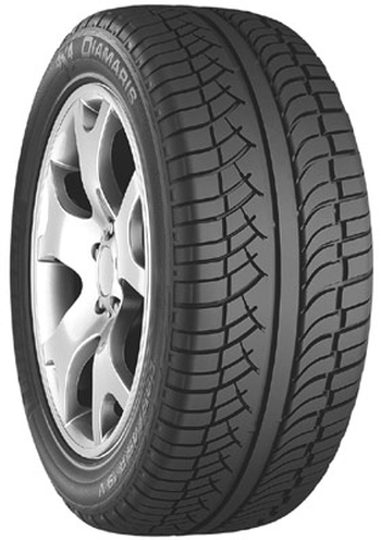 Michelin_4X4 DIAMARIS