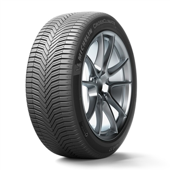 Michelin_CROSS CLIMATE SUV