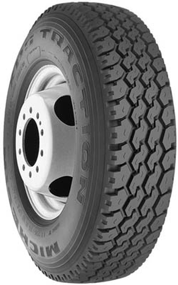 Michelin_XPS TRACTION